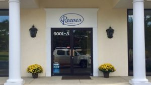 John Reeves Home Rentals and Property Management in Mobile, Alabama